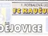 1995 - 1996 Opava - České Budějovice