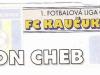 1995 - 1996 Opava - Cheb