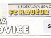1995 - 1996 Opava - Drnovice