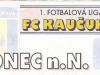 1995 - 1996 Opava - Jablonec