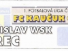 1995 - 1996 Opava - Liberec