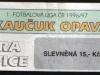 1996 - 1997 Opava - Drnovice