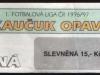 1996 - 1997 Opava - Karviná