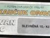 1996 - 1997 Opava - Liberec