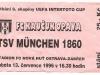 1996 - 1997 Opava - München 1860 (Intertoto Cup)
