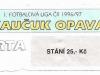 1996 - 1997 Opava - Sparta