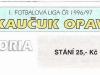 1996 - 1997 Opava - Žižkov