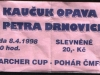 1997 - 1998 Opava - Drnovice (pohár)
