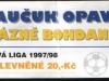 1997 - 1998 Opava - Lázně Bohdaneč