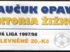 1997 - 1998 Opava - Žižkov