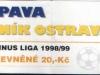 1998 - 1999 Opava - Ostrava