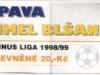 1998 - 1999 Opava - Blšany