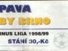 1998 - 1999 Opava - Brno