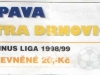 1998 - 1999 Opava - Drnovice