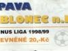 1998 - 1999 Opava - Jablonec