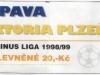 1998 - 1999 Opava - Plzeň