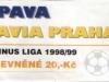 1998 - 1999 Opava - Slavia