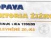1998 - 1999 Opava - Žižkov