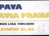 1999 - 2000 Opava - Slavia
